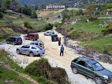 Οδοιπορικό στην Αλβανία